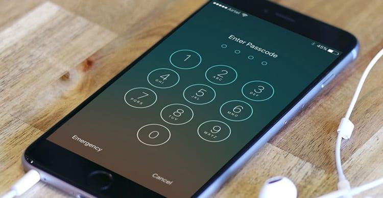 L'iPhone 5 di Tiziana Cantone è stato sbloccato in maniera simile al caso di San Bernardino
