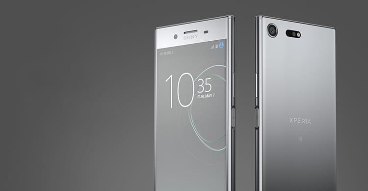 Sony presenta il nuovo Xperia XZ Premium con display 4K e fotocamera slow-motion a 960 FPS [Video]