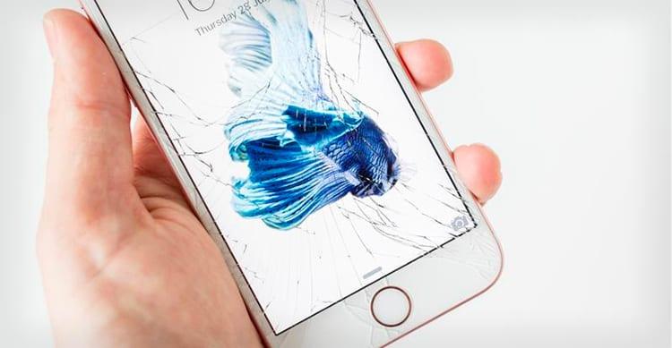 Far riparare lo schermo dell'iPhone in centri non-autorizzati, non invaliderà più la garanzia di Apple