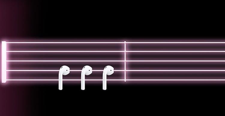 Apple pubblica 4 nuovi Spot dedicati alle AirPods e ad artisti inglesi come Craig David [Video]