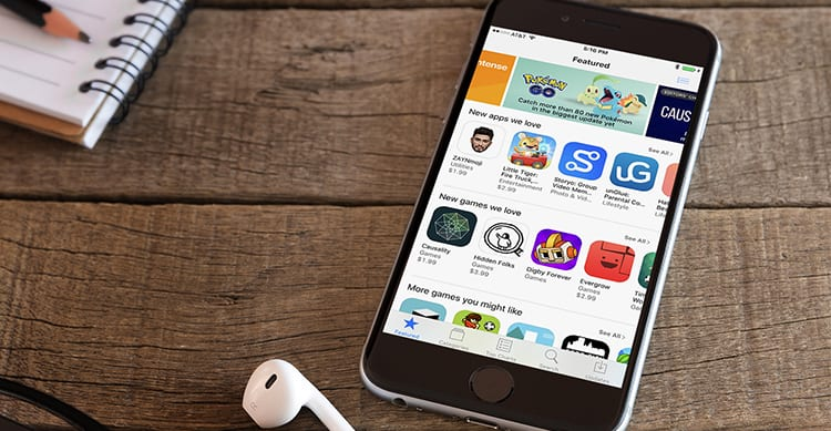 Ogni utente spende una media di 40$ all'anno in App Store, una cifra in costante aumento