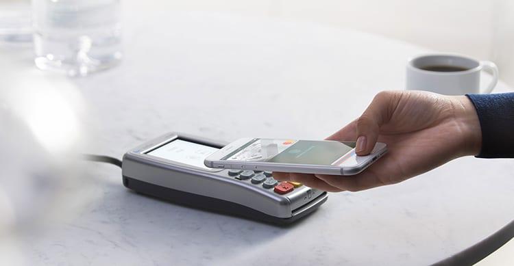 Indizi sull'arrivo di Apple Pay anche in Italia