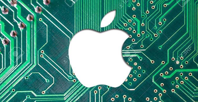 Apple sta lavorando ad un nuovo chip per Mac, per gestire le attività a basso consumo