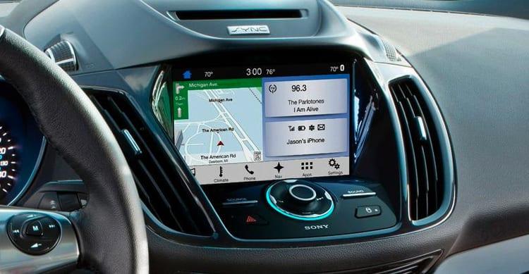 Ford vuole trasformare le auto in veri e propri assistenti personali