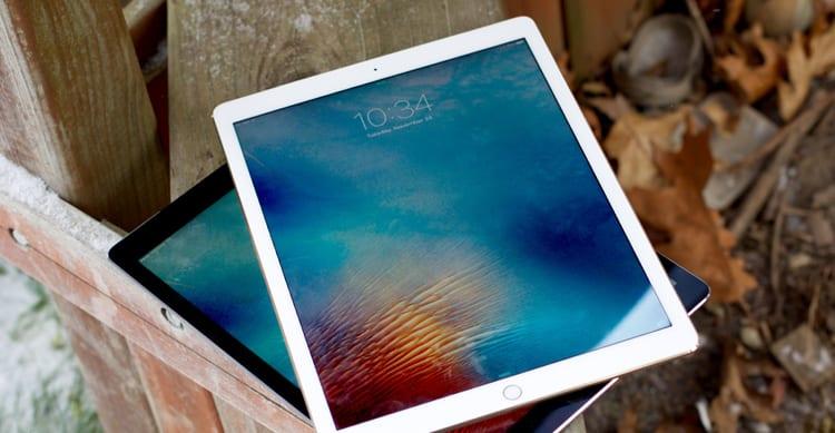 L'evento Apple per la presentazione dei nuovi iPad si terrà ad inizio aprile nell'Apple Park | Rumor
