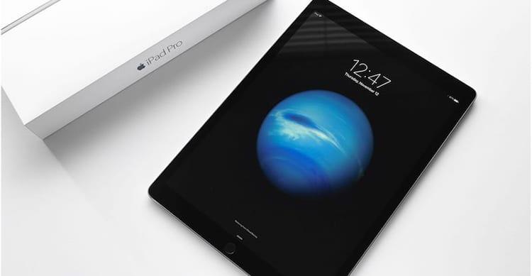 iPad Pro da 10.5″: rivelate risoluzione e densità di pixel | Rumor