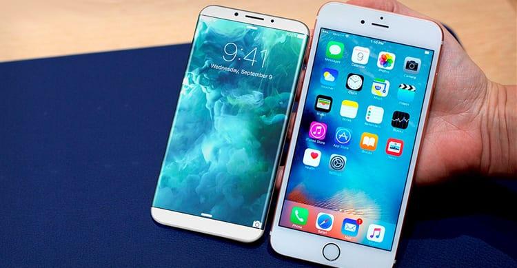 L'iPhone 8 non avrà più il Touch ID: verrà sostituito da uno scanner dell'iride | Rumors