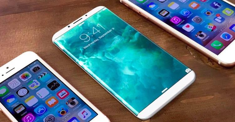 KGI: iPhone 8 avrà una rivoluzionaria fotocamera frontale 3D, per il riconoscimento facciale e giochi
