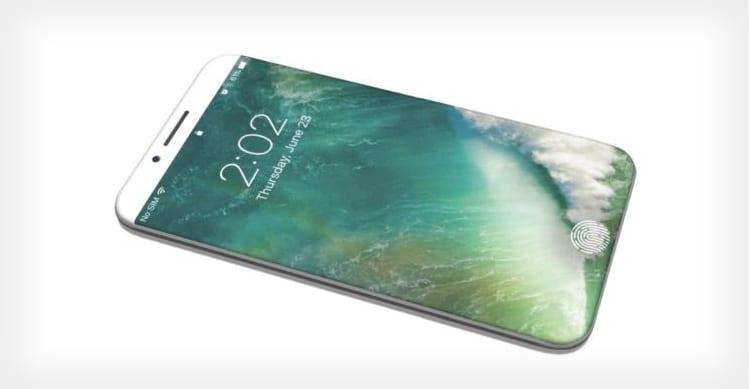 Apple crea un sistema per riconoscere le impronte digitali anche senza Touch ID ed una nuova tastiera per iPad