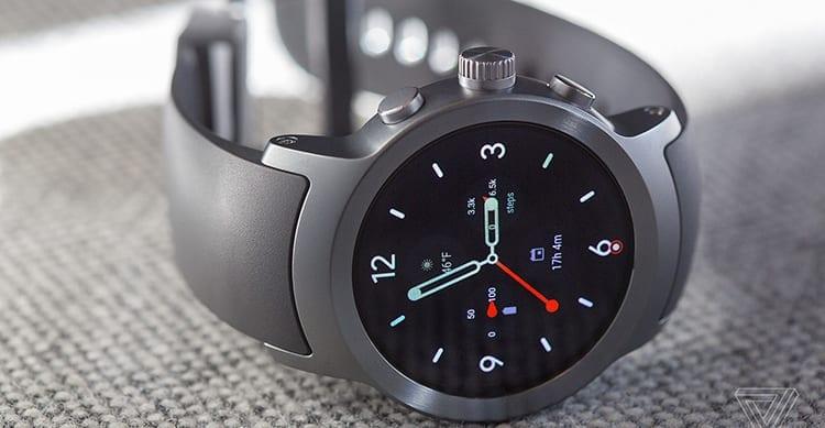 Google lancia ufficialmente Android Wear 2.0 insieme ai nuovi LG Watch Sport ed LG Watch Style [Video]