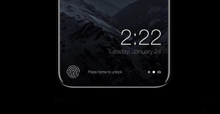 iPhone 8 con iOS 11 immaginato in un nuovo Concept [Video]