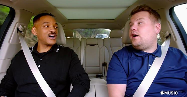 """Apple pubblica il primo trailer di """"Carpool Karaoke: The Series"""", che andrà in onda su Apple Music [Video]"""