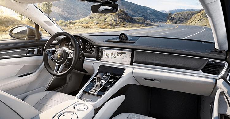 CarPlay arriva sui nuovi modelli di Jeep e Porsche