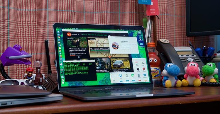 L'ultima release di Safari Technology Preview è un toccasana per la batteria di molti MacBook Pro