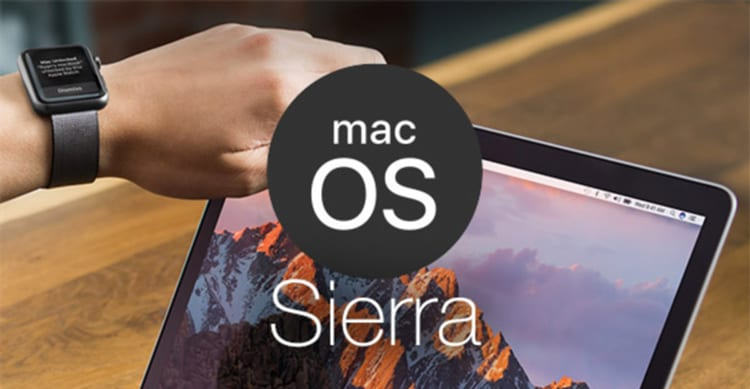 Apple rilascia MacOS Sierra 10.12.4 beta 2