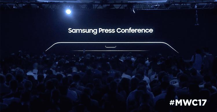 Evento Samsung, presentati i nuovi: Galaxy tab s3, Galaxy Book ed il nuovo Samsung VR | MWC17 [Video]