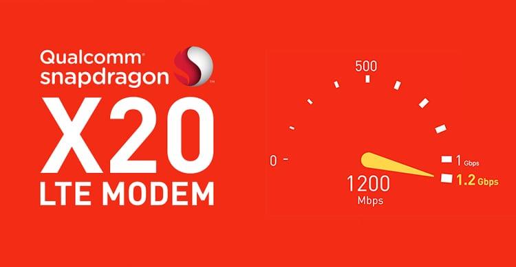 Intel e Qualcomm si preparano al 5G presentando i nuovi modem che superano il gigabit