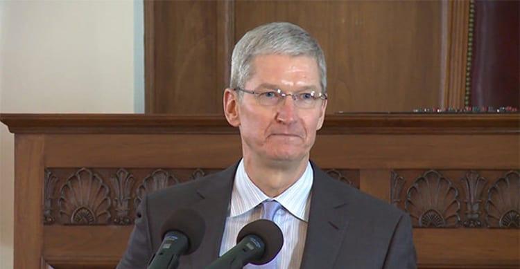 Apple vuole intraprendere azioni legali per opporsi all'Immigration Ban di Trump
