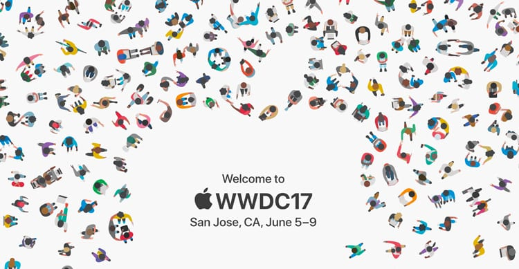 Worldwide Developers Conference: Apple annuncia le date della WWDC 2017