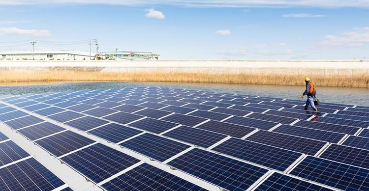 Apple estende il suo programma di energia pulita includendo il Giappone