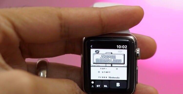 Giovanni è il nuovo emulatore Game Boy disponibile sull'Apple Watch