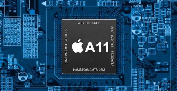 TSMC avvia la produzione in massa dei chip A11 per iPhone 8