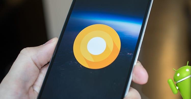 Google rilascia la prima Developer Preview di Android O: scaricate il nuovo wallpaper!