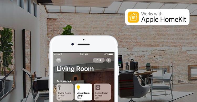 Alcuni Apple Store permettono ora di provare gli accessori con il supporto a HomeKit