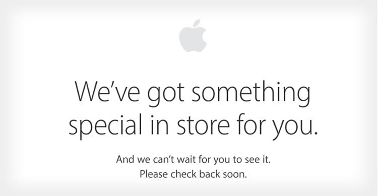Apple programma una manutenzione dello Store Online per domani: in arrivo i nuovi iPad Pro?