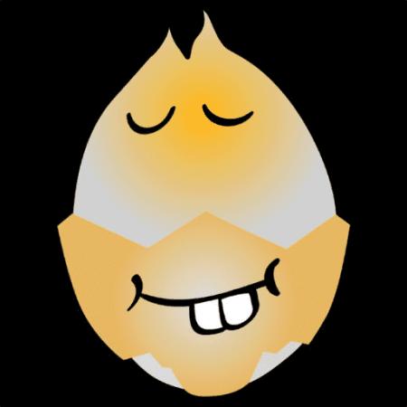 Egg, l'uovo più figo per il nostro iMessage | QuickApp