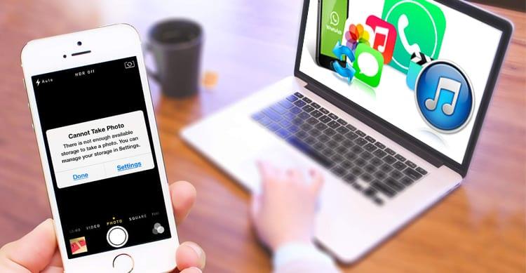 Whatsapp Recovery ed iOS Space Saver, due utili applicazioni per Mac e Windows da scaricare gratuitamente