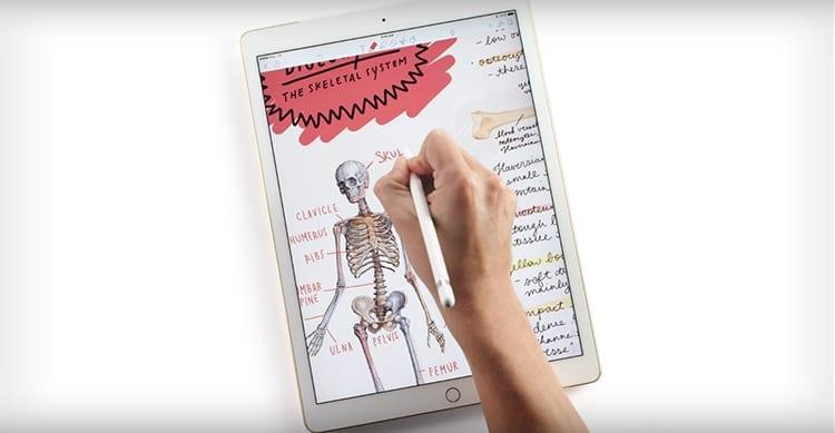 Apple pubblica due nuovi spot dedicati all'iPad Pro [Video]