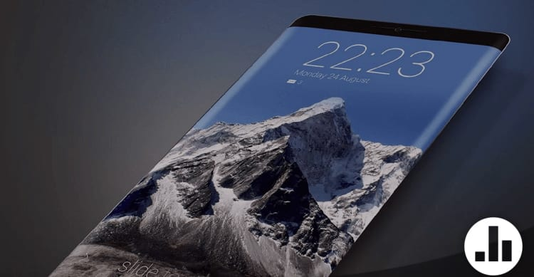 Sondaggio: Come si chiamerà l'iPhone del 2017 con nuovo design?