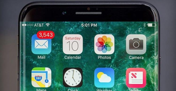 """Altro che iPhone 8: il prossimo top di gamma di Apple potrebbe chiamarsi """"iPhone Edition"""""""