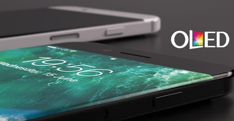 Samsung si conferma il leader nella produzione di schermi OLED e vuole Apple come cliente ancora per molto tempo