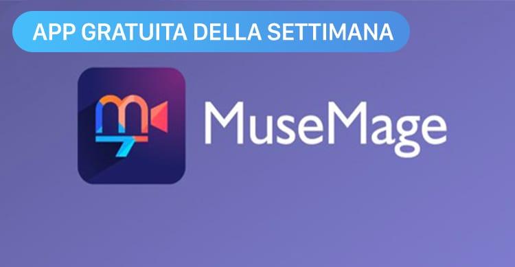 Apple regala MuseMage con l'App della Settimana. Approfittatene ora e risparmiate 3,99€!