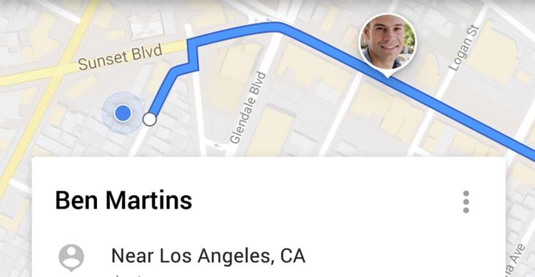 Su Google Maps potremo condividere la nostra posizione in tempo reale con altri amici [Video]