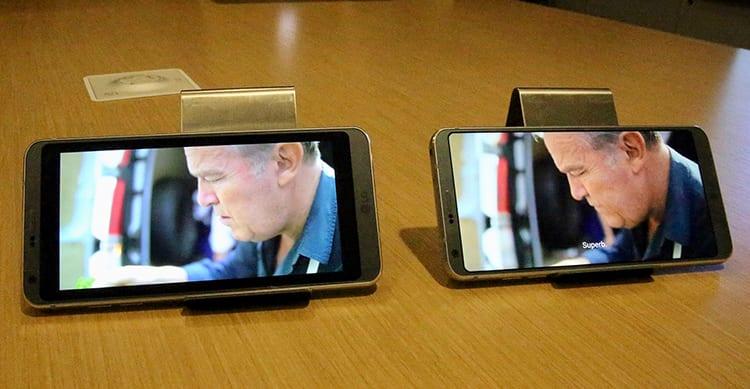 Netflix vuole migliorare la visione delle Serie TV originali su smartphone, utilizzando tagli specifici per ogni dispositivo