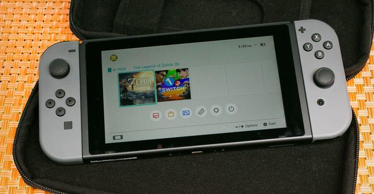 Nintendo Switch supera tutti i record nella storia di Nintendo