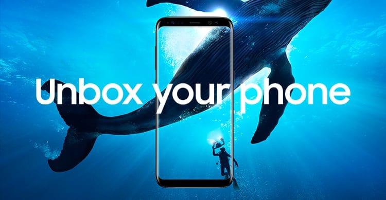Galaxy S8: diversi utenti segnalano pixel bruciati sul display