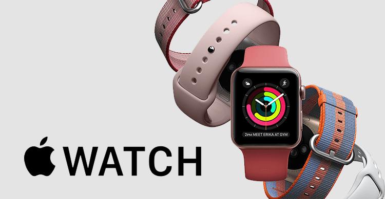 Apple rilascia nuovi cinturini per Apple Watch