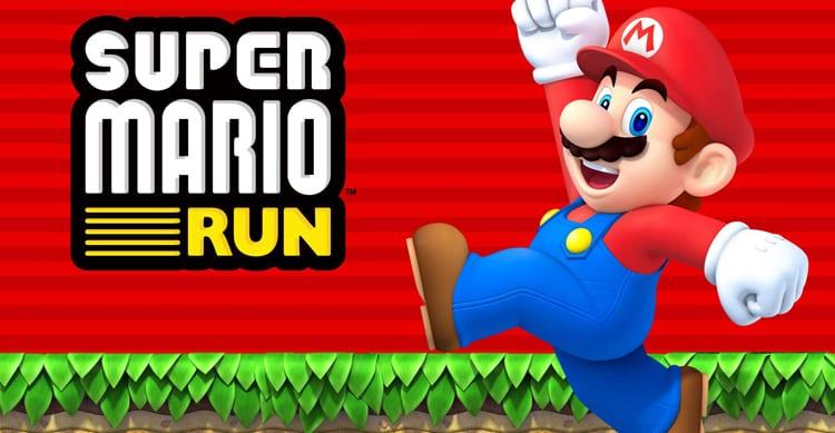 Nintendo annuncia l'aggiornamento a Super Mario Run 2.0 con nuovi personaggi