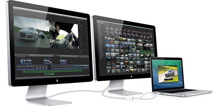 Apple starebbe lavorando ad un monitor 8K per il prossimo Mac Pro | Rumor
