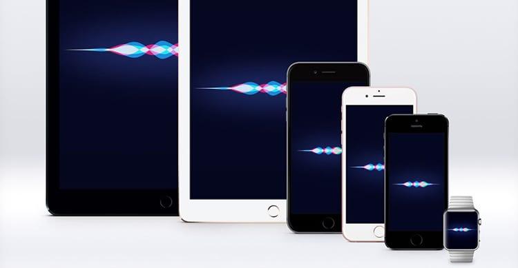 Siri sarà in grado di riconoscere esclusivamente la nostra voce per limitare le falle di sicurezza