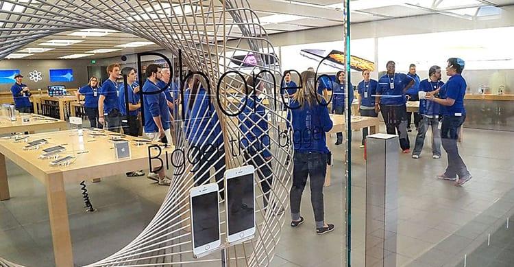 """""""Today at Apple"""", il nuovo programma che coinvolgerà gli utenti con sessioni ed esperienze uniche in tutti gli Apple Store"""