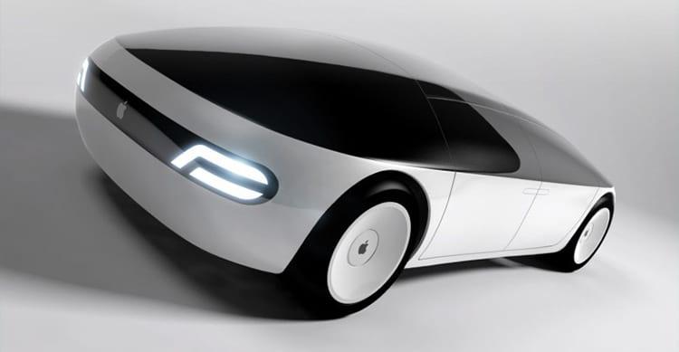 apple auto guida autonoma