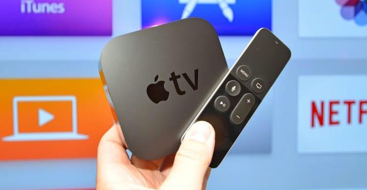 Apple TV 4K arriverà con il processore A10X Fusion e 3 GB di memoria RAM