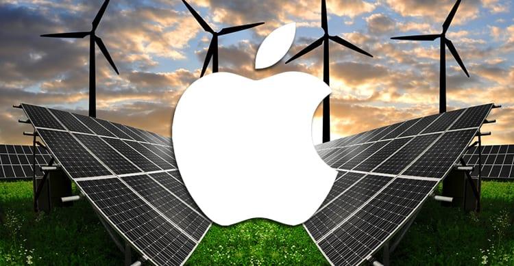 Apple: il nuovo data center in Danimarca sarà alimentato al 100% da energie rinnovabili