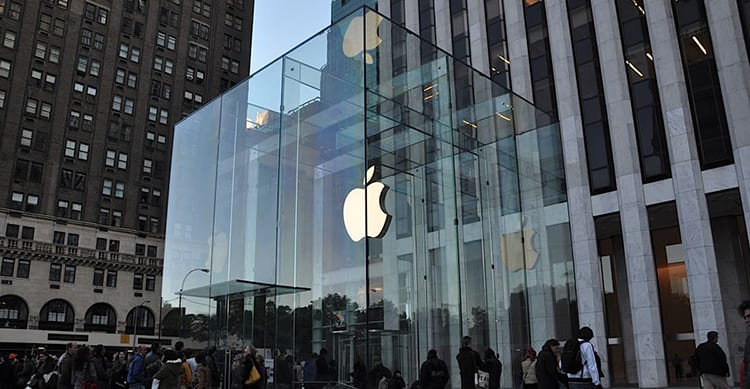 Beats 1: lo studio di New York si trasferirà all'Apple Store sulla Fifth Avenue