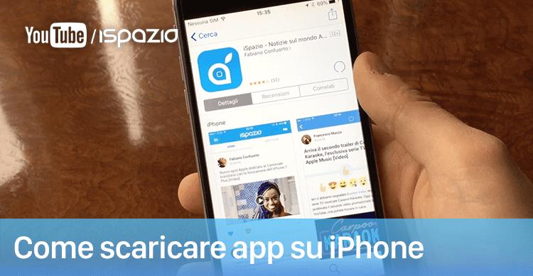 Come scaricare App su iPhone e come utilizzare l'App Store | Guide per Principianti #6 [Video]
